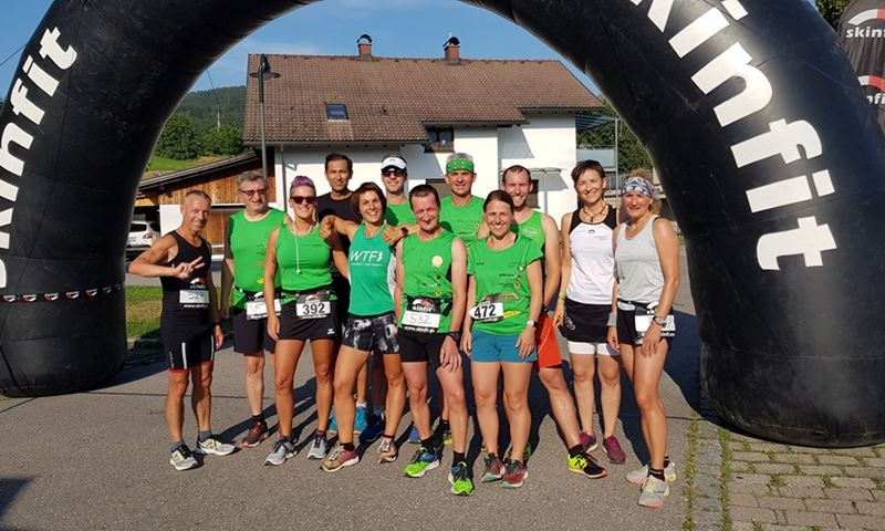 Skinfit Summer Run Series 2019